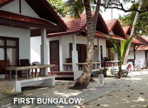 FIRST BUNGALOW 3