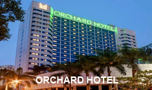 ORCHARD HOTEL 4