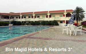 Bin Majid Hotels Resorts 3