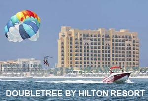 DOUBLETREE BY HILTON RESORT